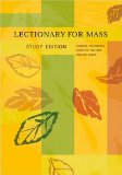 The Lectionary for Mass, Study Edition