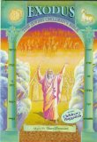 The Jewish Children's Bible: Exodus - Sheryl Prenzlau