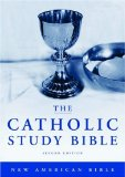 The Catholic Study Bible - New American Version