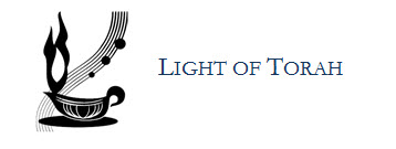 Link to Light of Torah website